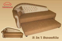 Sofa Bed 2 in 1 Sweetie